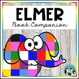 Elmer - Book Companion for Speech/Language Therapy