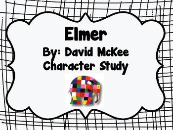 Elmer Character Study