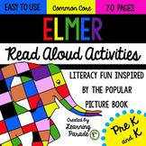 Elmer: Story Unit