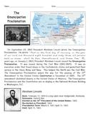 Emancipation Proclamation - An Introduction