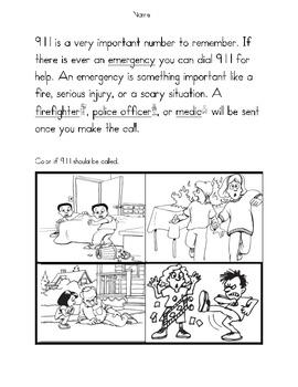 Emergency 9 1 1