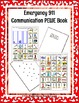 Emergency 911 PEWE - PECS style Book - Autism, PDD, Life S