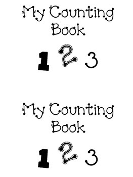 Emergent Counting Book