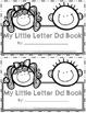 Emergent Easy Interactive Alphabet Reader Book: Letter Dd