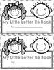Emergent Easy Interactive Alphabet Reader Book: Letter Ee