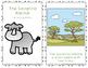"Emergent Easy Reader Book: ""The Savanna Habitat"""