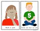 Good Listener Expectations {Give Me 5} Emergent Reader for