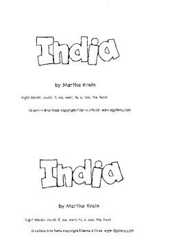 Emergent Reader: India