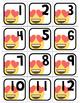 Emoji Classroom Calendar Set