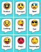 Emoji Feelings Pack
