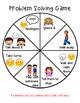 Emoji Problem Solving Game