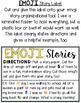 Emoji Story Writing Center