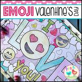 Emoji Valentines for Students
