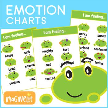 Emotion Charts