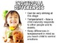 Emotional Development Ages 1 to 3 for FCS Child Development
