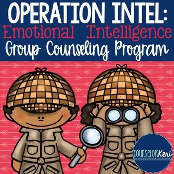 Emotional Intelligence Elementary School Small Group Couns