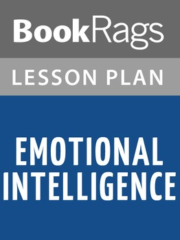 Emotional Intelligence Lesson Plans