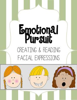 Nonverbal Communication   Emotional Pursuit: Reading Facia