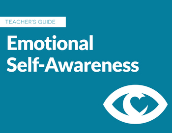 Emotional Self-Awareness Lesson Overview