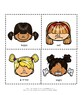 Emotions Cut and Paste Activities  Autism, Special Educati