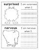 Emotions Flipbook {Talk about feelings!}