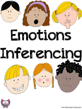 Emotions Inferencing