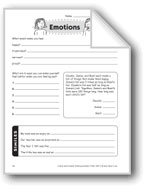 Emotions (Thinking Skills)