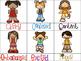 Emotions for Pre-K and Kindergarten