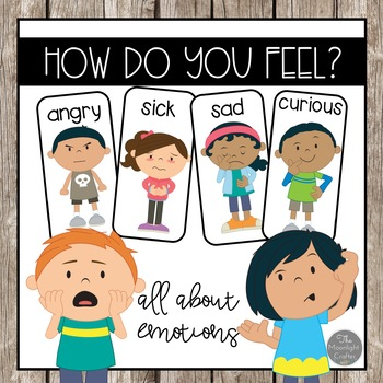 Emotions: labeling and understanding your feelings