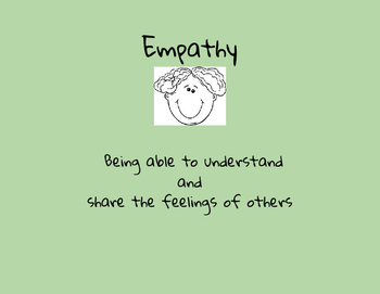 Empathy Posters