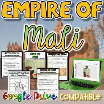 Empire of Mali Activity