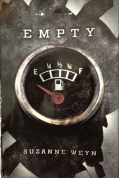 """Empty"" by Suzanne Weyn Quiz for Chapters 20-22"