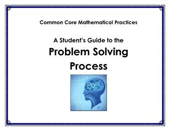 EnVision Math Problem Solving Handbook
