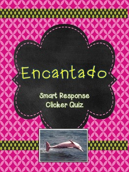 Encantado Smart Response Clicker Quiz