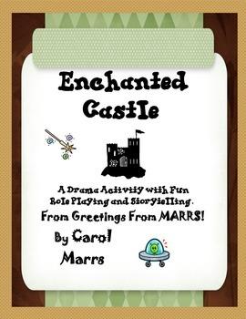 Drama Game-Enchanted Castle