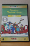 Enchanting Christmas Stories- Bilingual in Italian & Engli