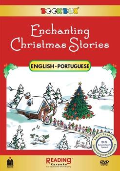 Enchanting Christmas Stories- Bilingual in Portuguese & En