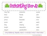 Enchanting Words