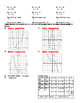 End Behavior & Roots of Polynomial Functions