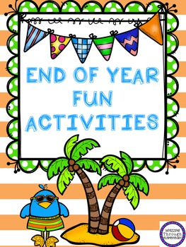 End of Year