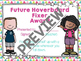 Silly and Fun End of School Year Awards   Futuristic   Bea