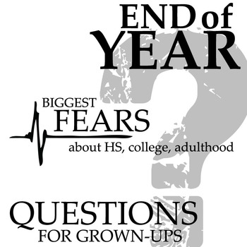 End of Year Growth Mindset Activity - Big Life Discussions
