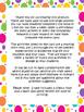 End of Year Bingo Review Activities Grade 4