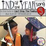 End of Year Celebration/ Graduation Song - Can't Stop The