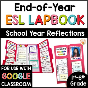 End of Year ESL Reflections