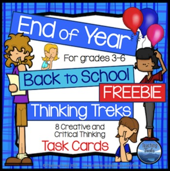 End of Year Free