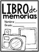 End of Year Memory Book [IN SPANISH]