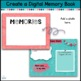 End of Year Memory Book for Google Apps