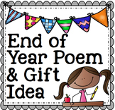 End of Year Poem to Students