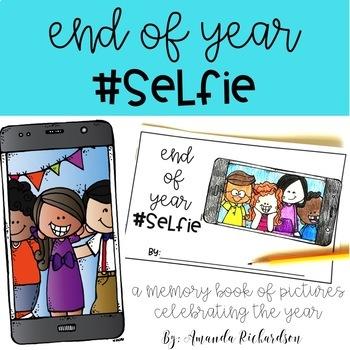 End of Year #Selfie
